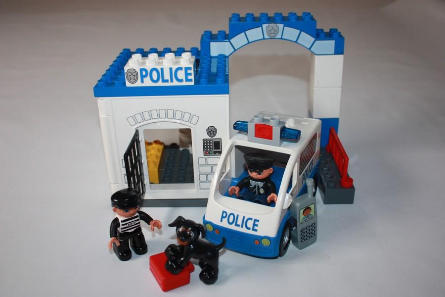 Police De Le Poste Duplo Lego Ville mn0PvN8wOy